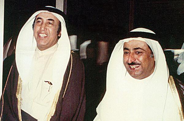 Gallery: Mubarak Abdul Aziz Al-Hassawi